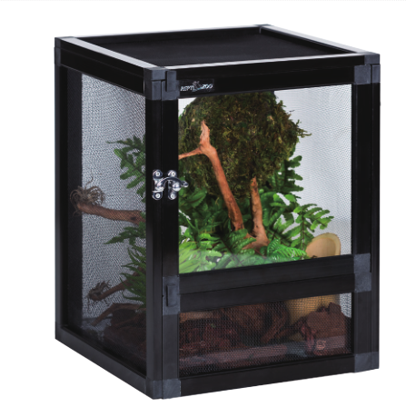 AC series Full Air Screen Cage