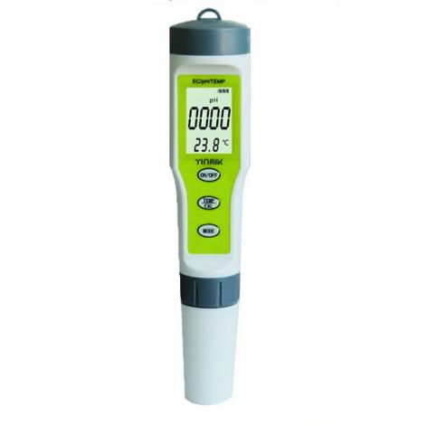 EZ-9902 EC/PH Meter