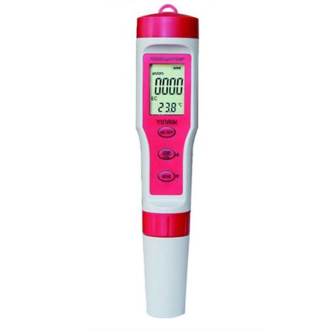 EZ-9908 TDS/EC/PH Meter