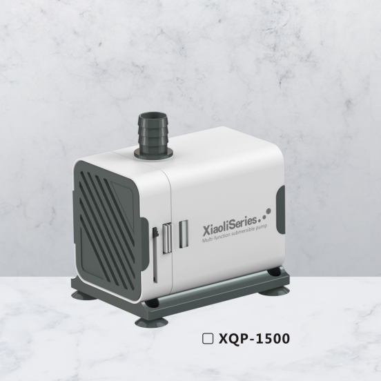 XQP series Multi-function submersible filtration pump
