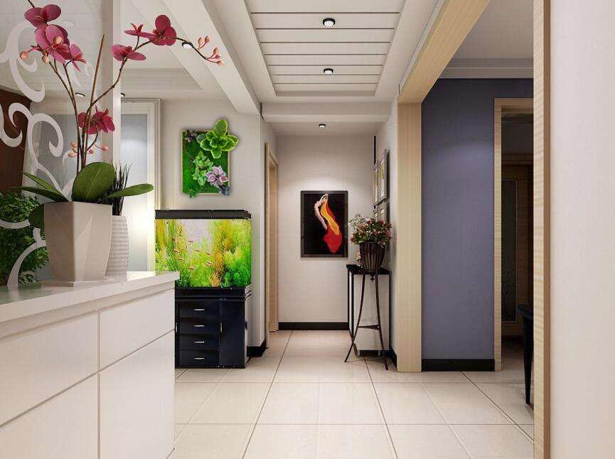 3D living plant Panel Design PB5050
