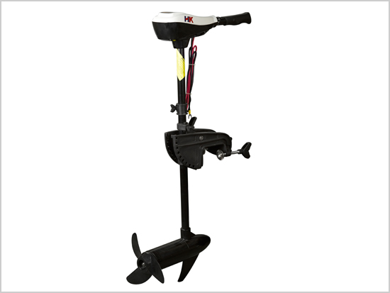 Cheap Electric Outboard Engine