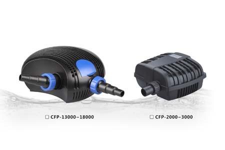CFP series pond filteration pump