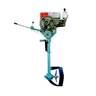 Marine 40 HP Diesel Outboard motor