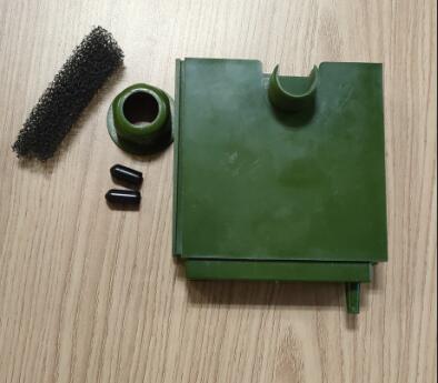 Plant box set
