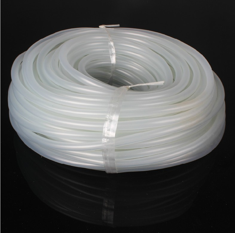 Flexible Plastic PVC Clear Transparent Unreinfoced Water Level Tube Hose