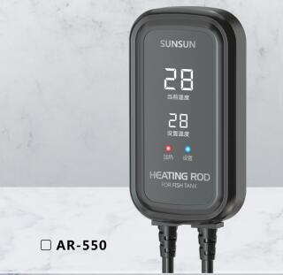 Aquarium PTC Heating Rod AR-5 series