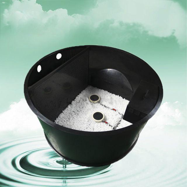 Air-whirl Filter BFB series
