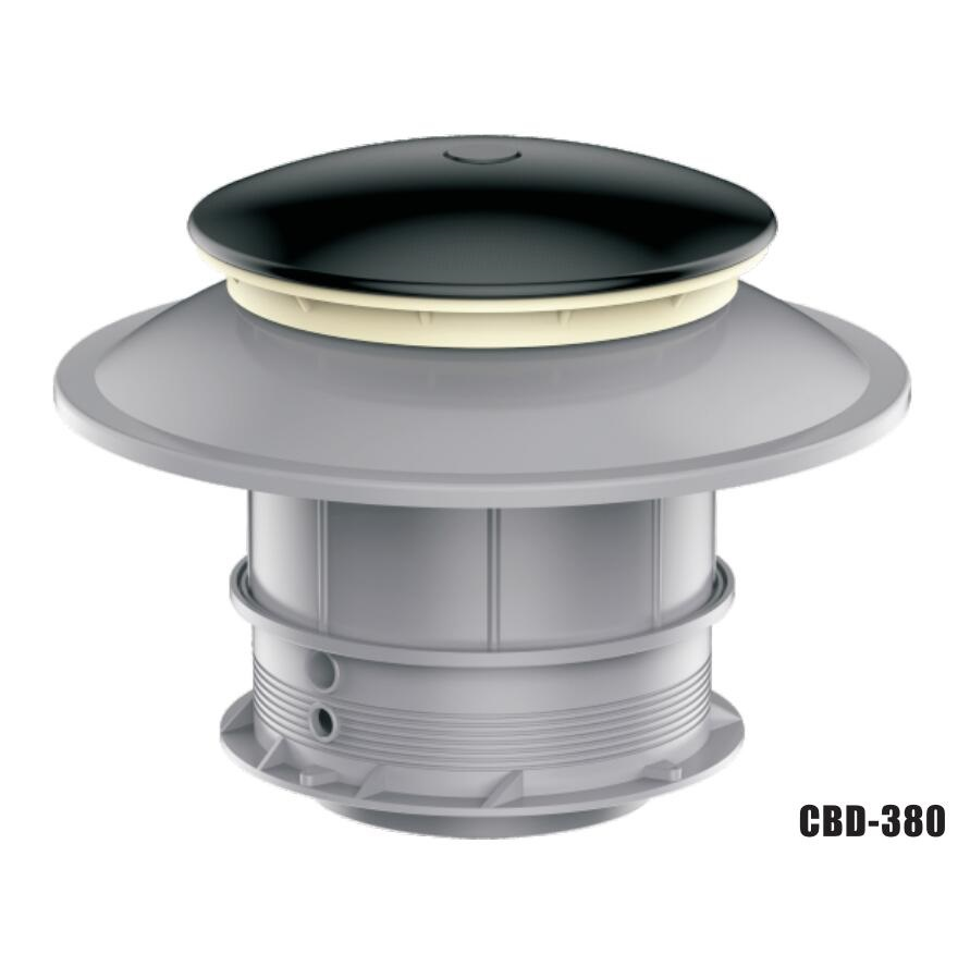 CBD-380 Bottom Outlet