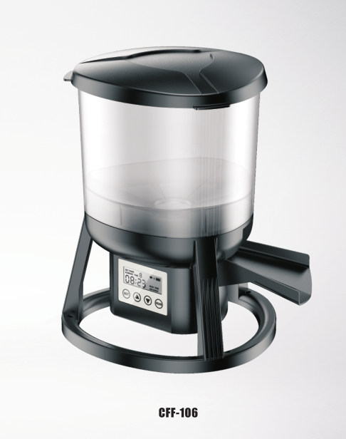 CFF series automatic feeder