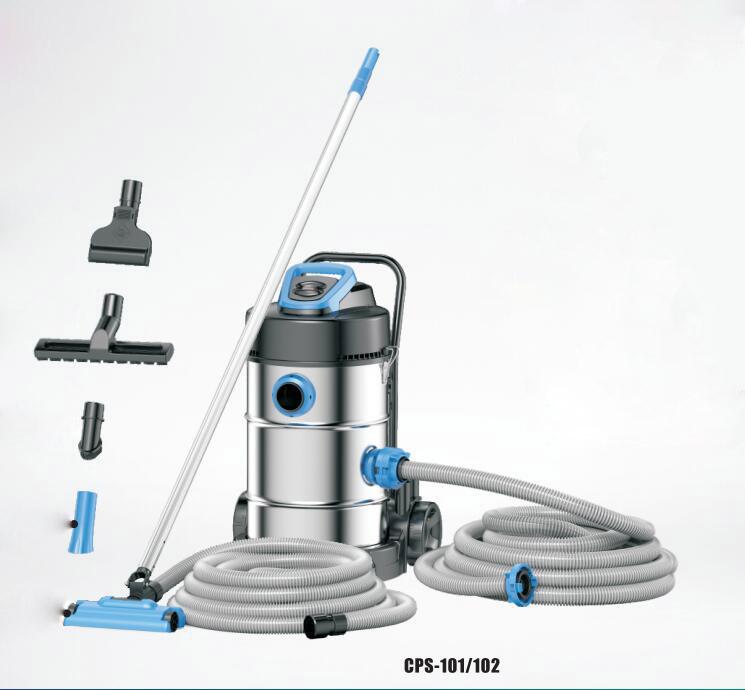 CPS-101/102 Pond Vacuum