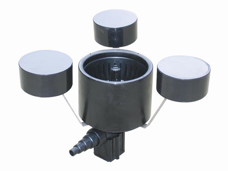 CSP-250 Pond Skimmer with Pump