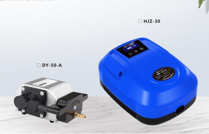 Electromagnetic Air Pump DY/HDY series