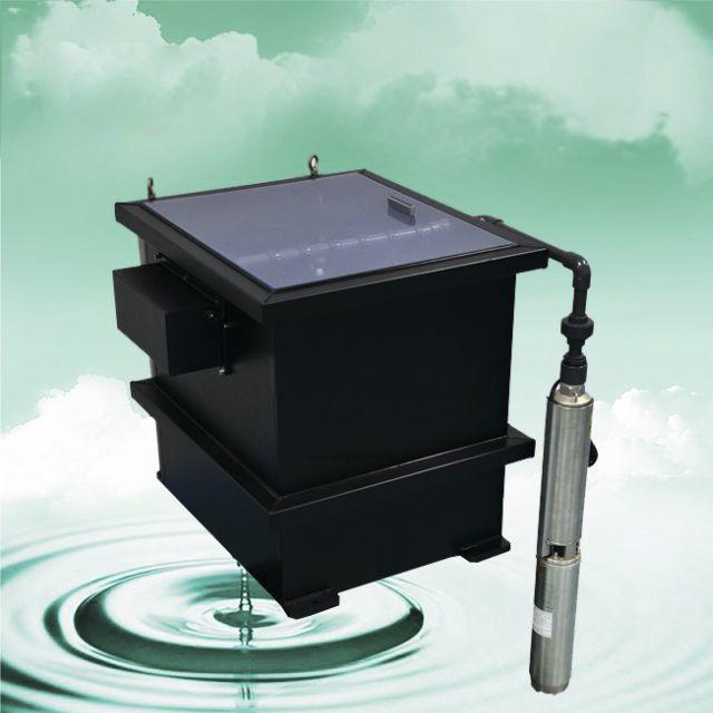 Built In Drum Filter HDF-40BI