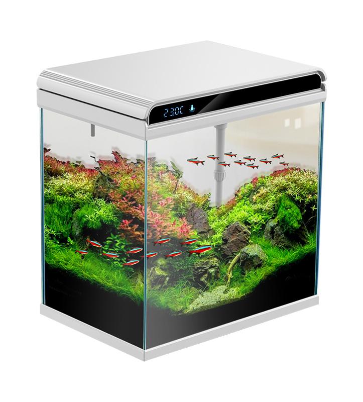 HE-300 Series side filter aquarium fish tank