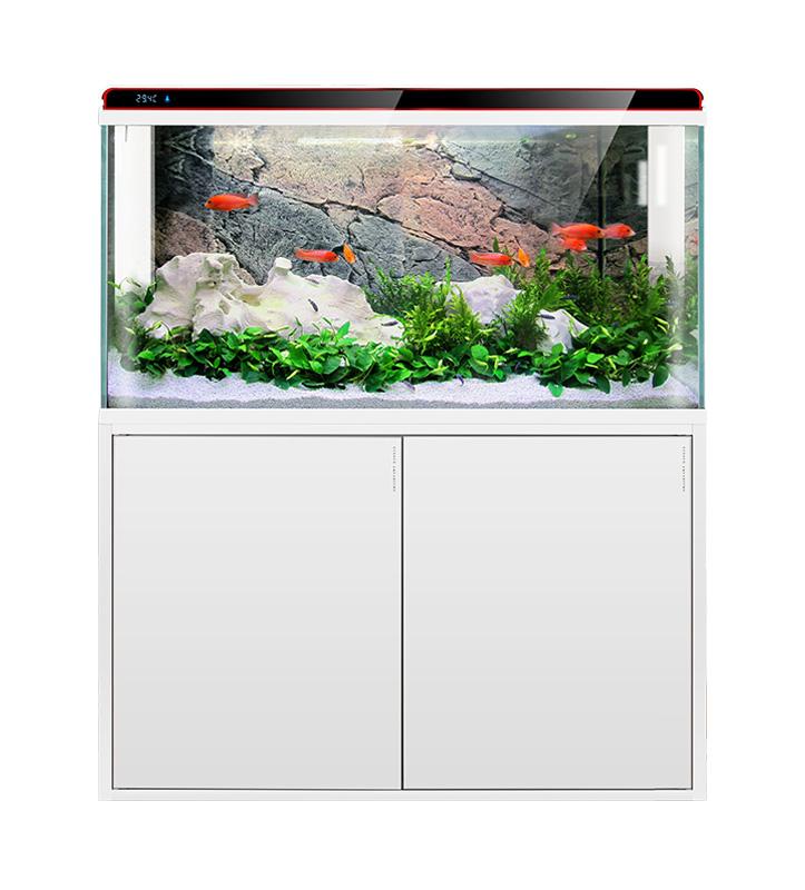 HEW Series High-end top filter aquarium fish tank