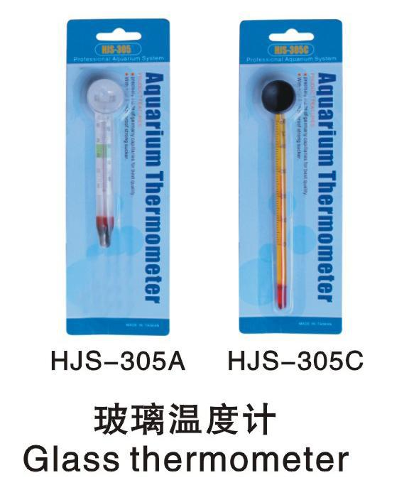 HJS-305A/305C Glass thermometer