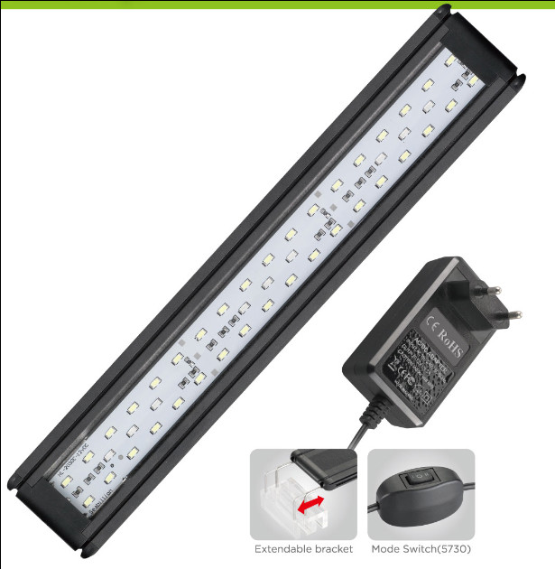 HL-3030B/C High Quality LED Aquarium Light