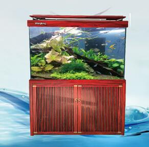 LQW series Aluminum Aquarium