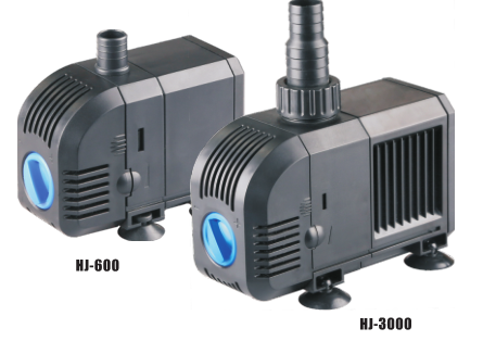 HJ series submersible pump