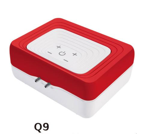 Q9 Air Pump