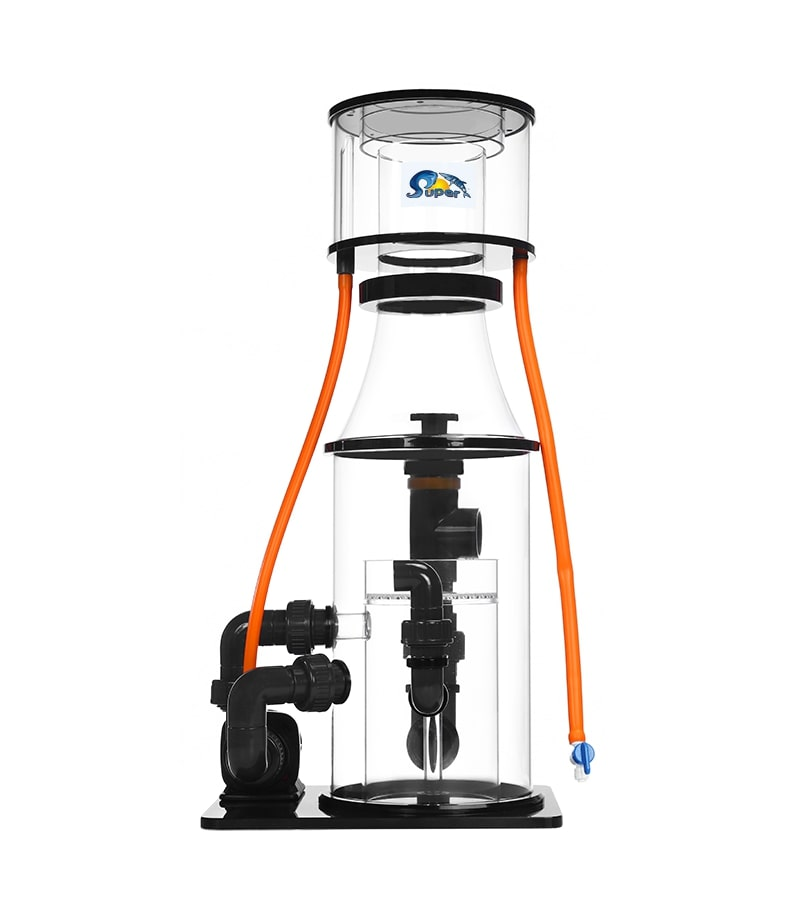 GL-4T series Commercial Protein Skimmer