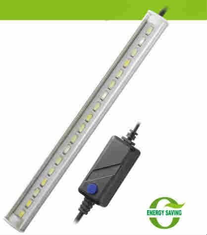 T2-80 Mini LED Aluminum Alloy Diving Lamp
