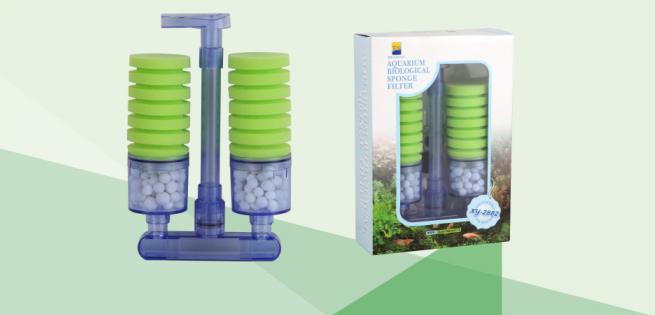 XY-2882 Super Biochemical Sponge Filter