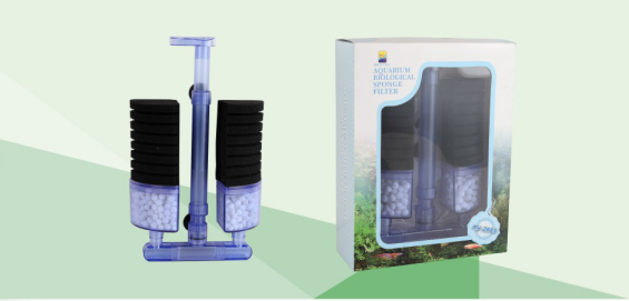 XY-2885 Super Biochemical Sponge Filter