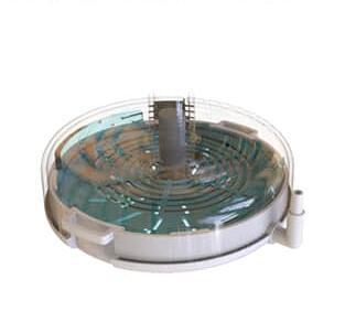 Super Thin Round Water Goblin YX-300/600