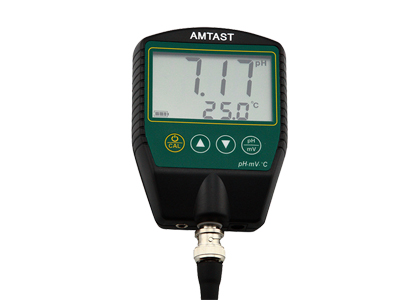 AMT06 PH water quality detecting instrument