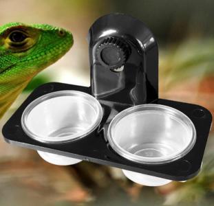 Reptile Feeding Bowl NNSB-ZA01/02
