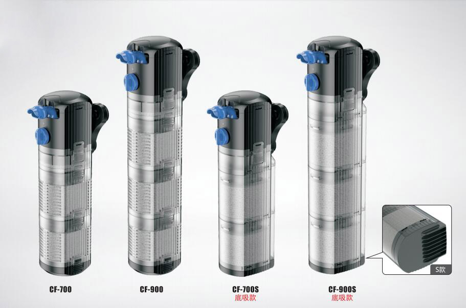 CF series Multi-function Filter Pump
