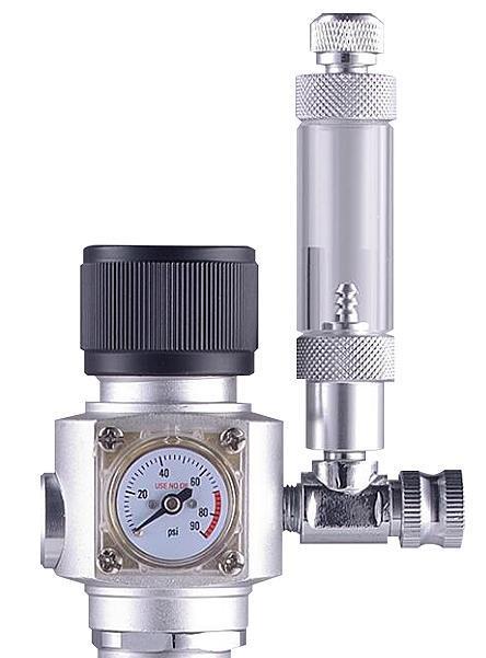 Aquarium CO2 Regulator ST-70-1