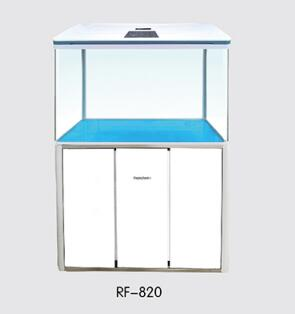 RF series Small Aquarium