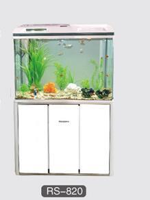 RS series Small Aquarium