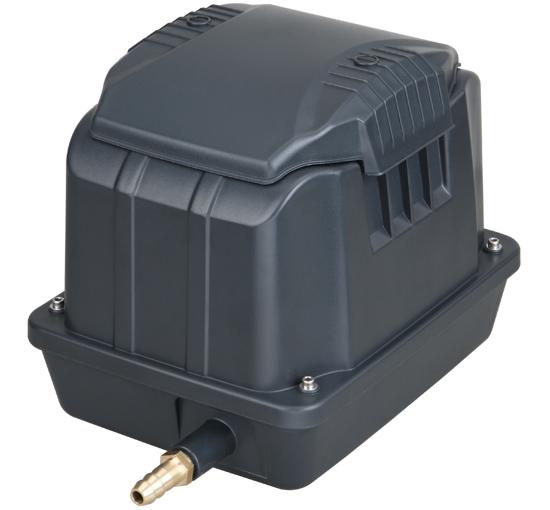 SES series Big Flow Rate Air Pump
