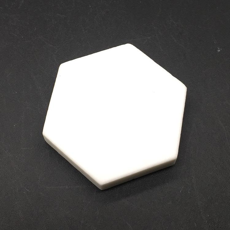 Ceramic Coral Fragging HEX plugs SPS-TS/TM