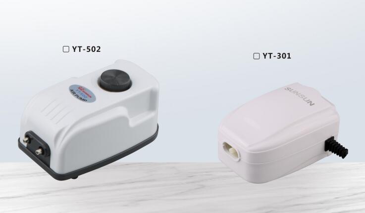 Magnetic Vibration Air Pump HT/HP/YT series